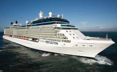 Celebrity cruise Tampa