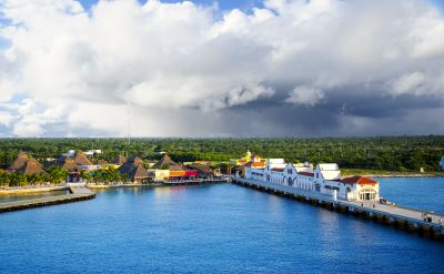 Cruises To Cozumel From Tampa