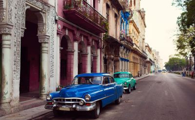 4 day cruise to Cuba