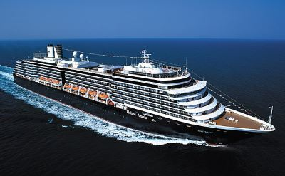 Holland America cruise Tampa